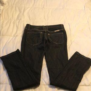 Vintage Frankie B Jeans Size 4